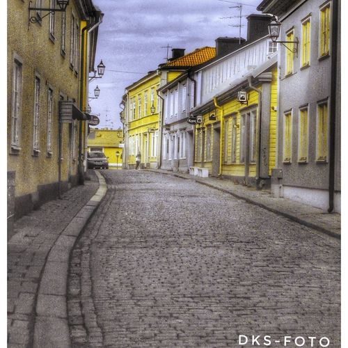 Sweden The True Story Eskilstuna-streetphotography Focus On The Story Adventures In The City Sky Architecture Building Exterior Built Structure