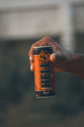 Get Over it . Beverages Photo Energydrink Drink Drinks Photography Photooftheday EnegryDrink Patterns Supermarket Human Hand Holding Business Finance And Industry Close-up Store Spending Money Beverage