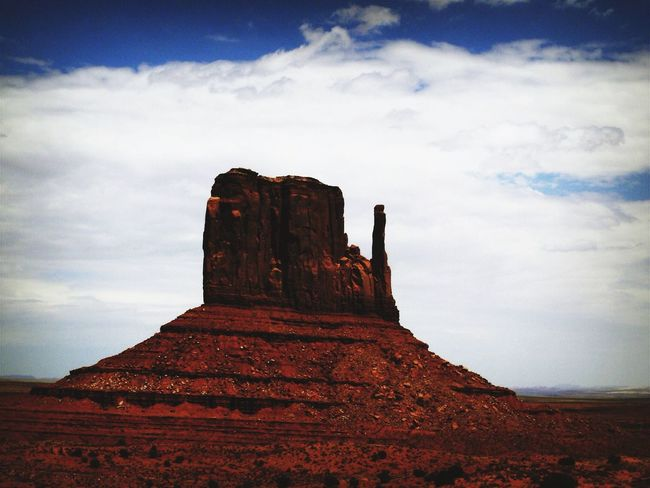 BigBiggerBiggest Desert Starting A Trip Nature