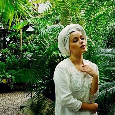 Landroses Photomodel Poland Polishgirl Africa Style Top Trendy NewLook Fashion Beauty Art Gliwice City Good Day Thanks  🌴🐢