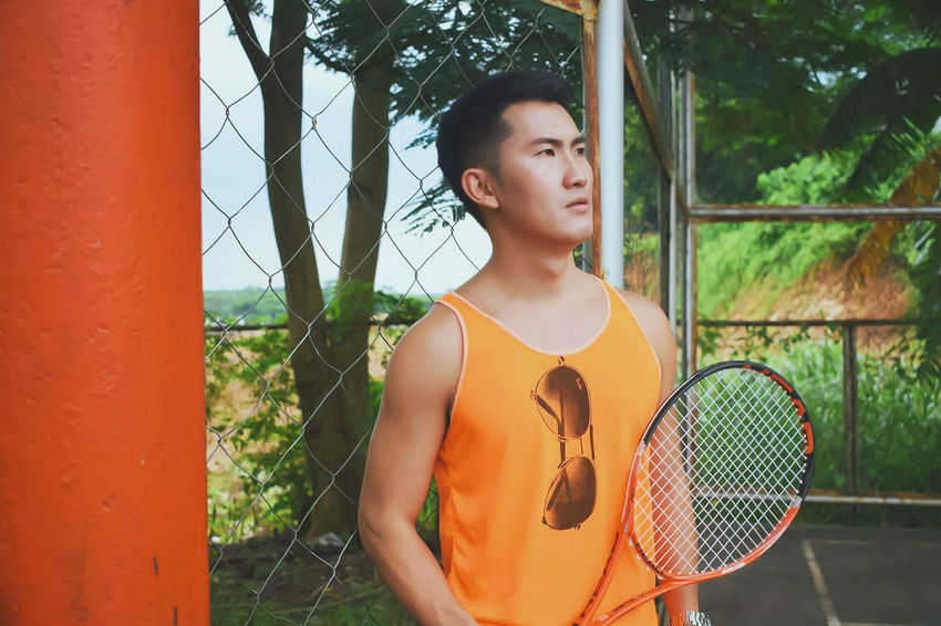 Renan The Week On EyeEm Thedavidfotografia EyeEmNewHere EyeEm Selects Photographers On EyeEm Philippines Filipino Photographer Nature People Outdoors One Person Tennis Racket Model Orange Chinese Renanaspiras Handsome With Style Fashioneditorial Sports Photography China Muscle Man Surfer