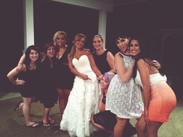 Karma bitches // DroidEdit At A Wedding Samsung Galaxy S4 EyeEm Best Shots