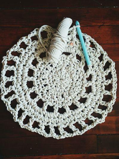 Crochet in