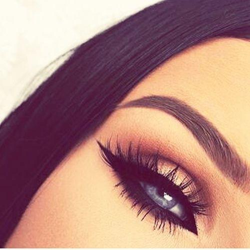 Makeup Ceja Perfecta... First Eyeem Photo