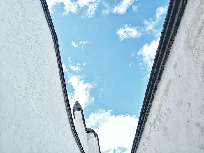 Window Sky
