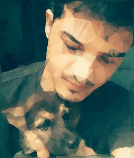 Polygons Conceptual Me And My Pet Check This Out