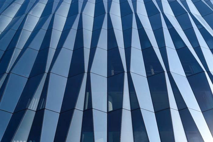 Kiriko TheMinimals (less Edit Juxt Photography) Getting Inspired Getting Creative Reflection Streamzoofamily Building Architecture Pattern Urban Geometry EyeEm Best Shots Nikkor60mm