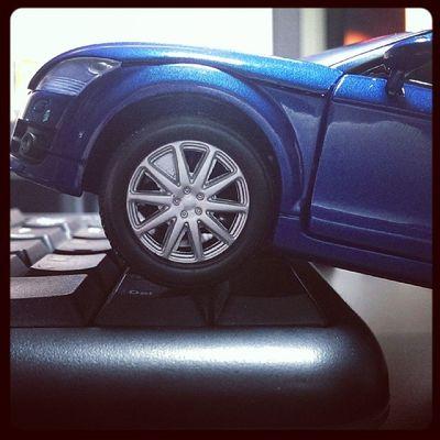 Yeni oyuncagim Audi Tt Toy