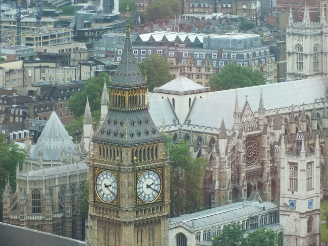 Architectural Feature Architecture Big Ben Capital Cities  Cityscape Dome Famous Place London Modern Travel Destinations United Kingdom No Filter, No Edit, Just Photography From My Point Of View