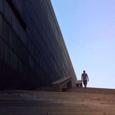 Stairs AMPt_community Shootermag Joselines