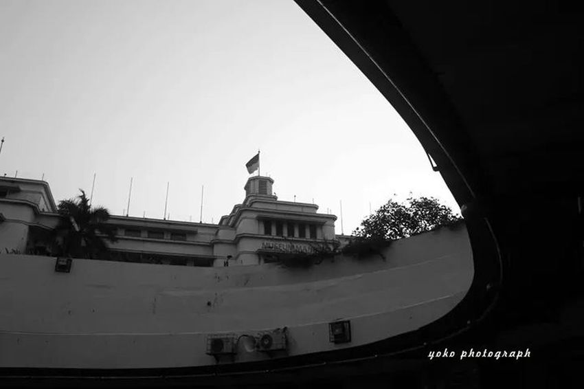 Black And White Architecture_bw Architecture Tourist_spot