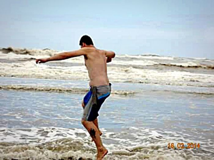 Protecting Where We Play Ah! O Mar Lindo Mar Praia Sul Praias Do Sul Areia Branca Gaucha Gauchos