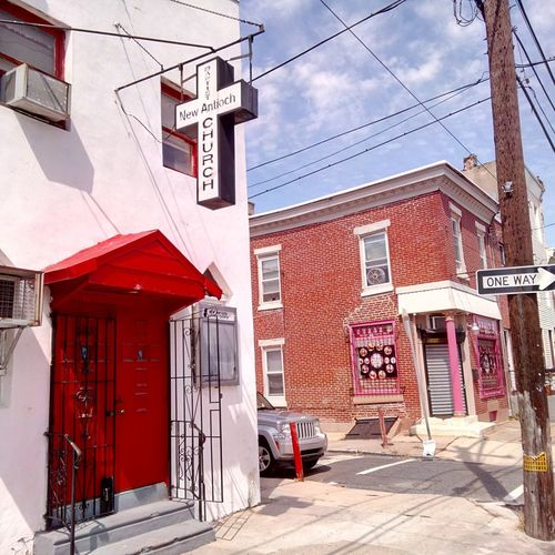 Church Exterior Architecture City No People Religious Architecture Building Exterior Built Structure Urban Landscape Cityscape