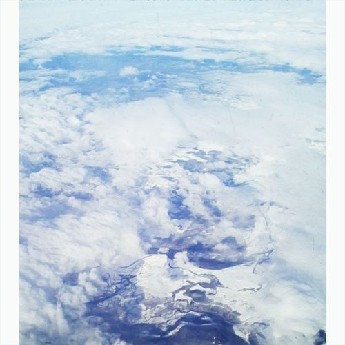 Above France ✈🗼