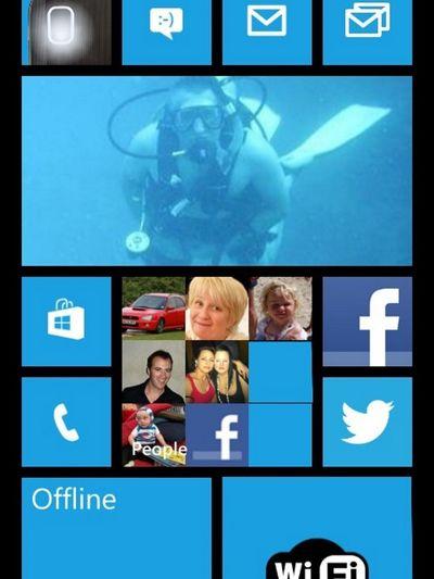Love My Windows Phone