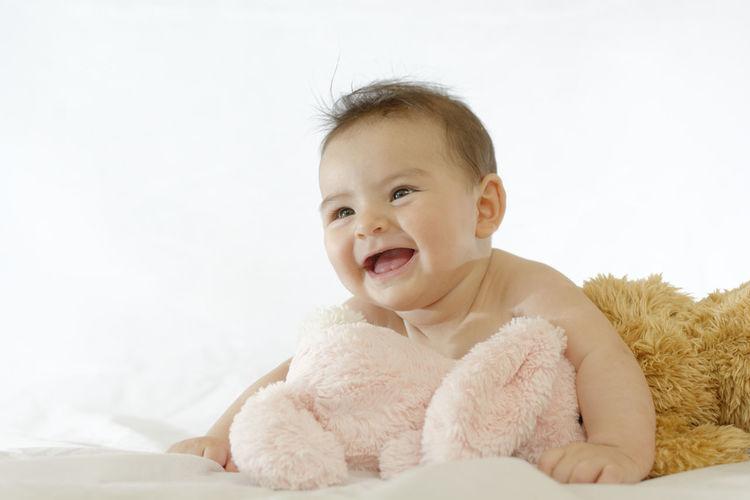 Nikon SNKshot Baby Babygirl Childhood Close-up Cute Innocence Portrait Smiling