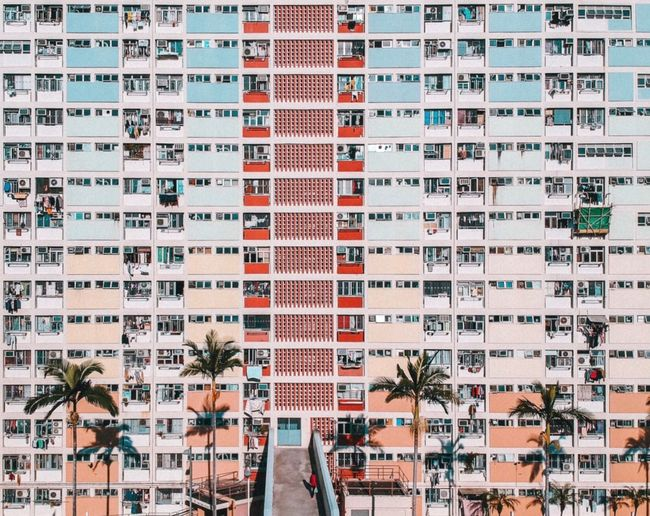 City Residential Building Apartment Architecture House Community Housing Development Building Exterior Cityscape City Life Day Built Structure Outdoors Ghetto No People Urban Skyline Lifestyles EyeEm Ready
