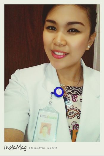 Dietitian On Duty Middle Shift Siloam_hospitals_manado Indonesian EyeEm Best Shots May 15, 2015
