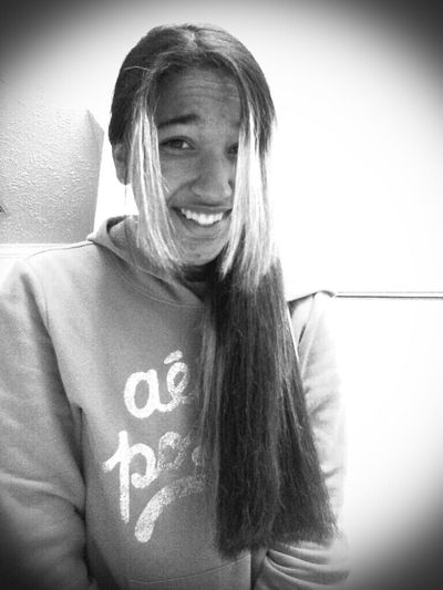 Bw Just Smile  Just Me (;