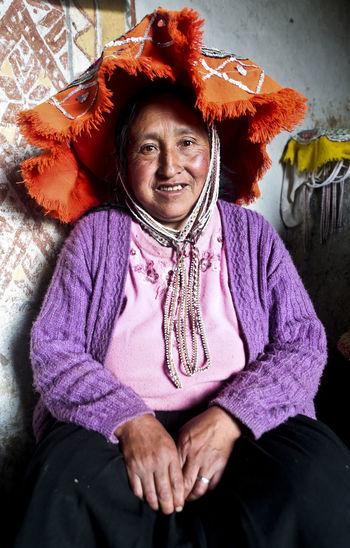 Hat Peru Peruvian Clothes Peruvian Culture Peruvian Peruvian Costume Peruvian Culture Peruvian Hat Peruvian Weaver Peruvian Woman Quechua Quechua Culture Quechua Weaver Quechua Woman South America
