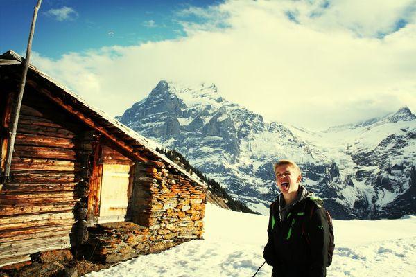 Snow Mountain Canon