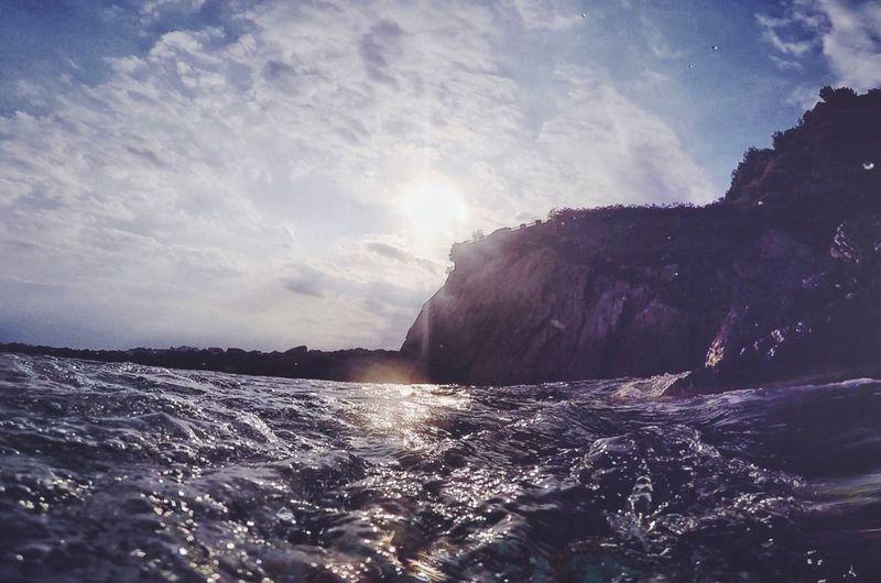 Last days of freedom | Vscocam Gopro Goprohero4 Eye4photography  EyeEm Best Shots Nature EyeEm Nature Lover Sea OpenEdit Traveling