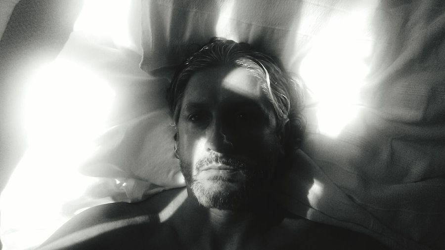 Bnwportrait Self Portrait Bnw Selfportrait Light And Shadow Darkness And Light This Is Me Light The Portraitist - 2015 EyeEm Awards Creative Light And Shadow