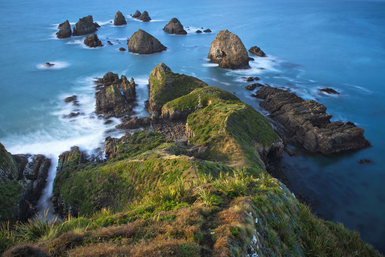 Nugget Point,