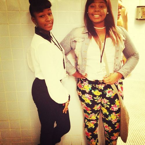 Me And Cece