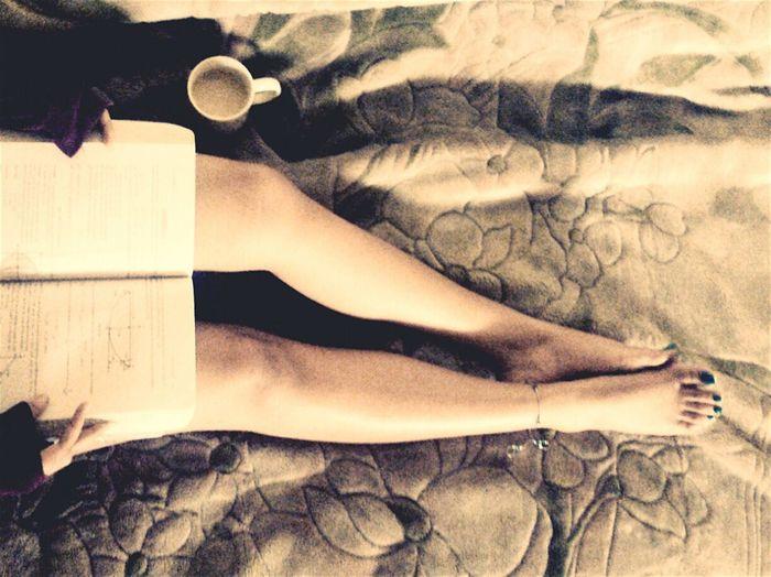 Coffee, study