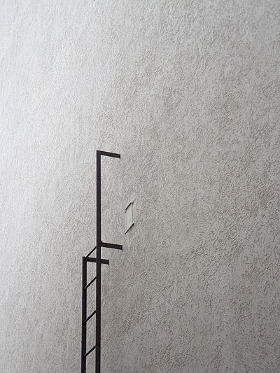 Background Cover Simple Photography Minimalism Fassade Wall - Building Feature Wall Ledder Ledders Climbing Up No Entry Way Forward Forward The End Science City City Cityscapes Minimal Composition Way To Business Finance And Industry Political Politics Photo Journalism Step By Step Black And White Friday