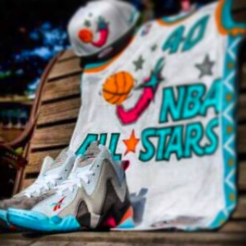 NBAAllstar ★★★ 2013 will be under Rebook
