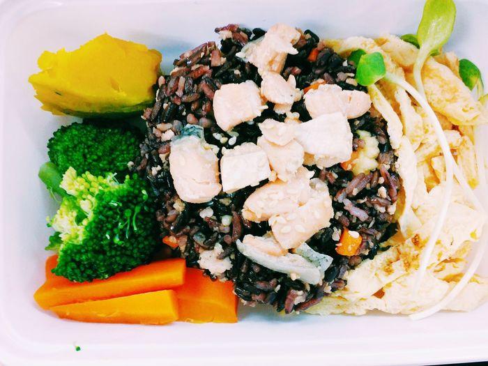 Clean Food First Eyeem Photo