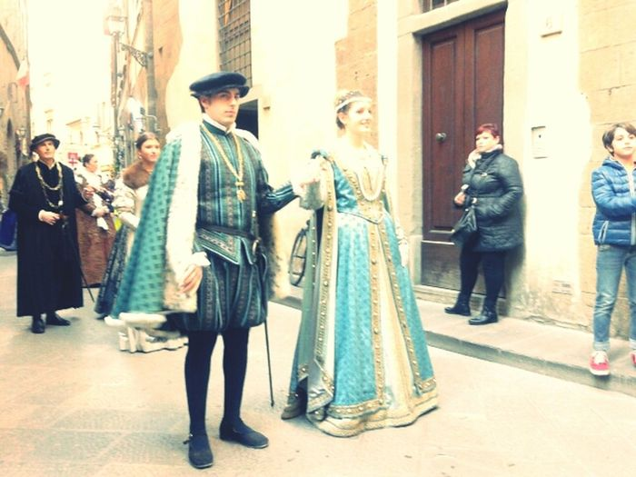 Firenze With Love Corteo Storico Firenze Firenze La Mia Firenze