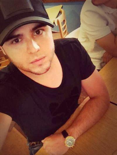 My Boyfriend ;)