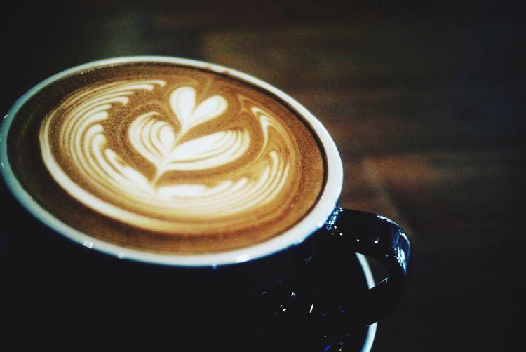 Lette Latte