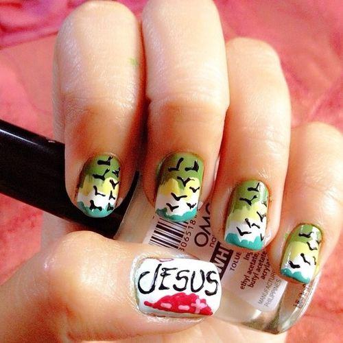 Nail Design Nail Polish Fashionnail Nail Lacquer