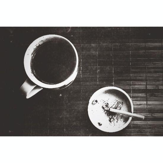 Günaydın Coffee Goodmornin Cigarettes
