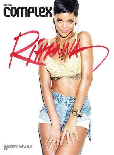 Rihanna !!(: