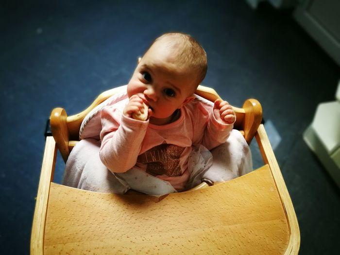 Baby Cute Girl Babygirl Baby ❤ Babyphotography Babylove Babygirl ♥