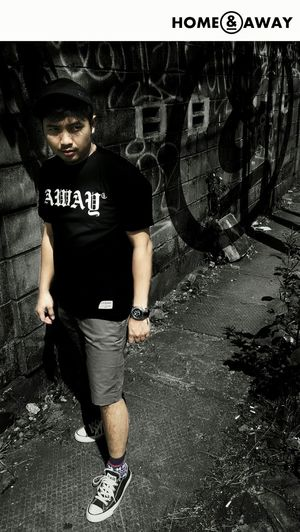 Streetphotography Street Fashion Clothing Brand Homeaway Made In BDG