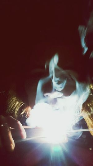Ghost ;)