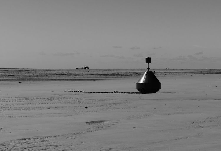 Beachphotography - Sea Buoy - Seascape Photography - EyeEm Landscape - Seascape - Landscapes
