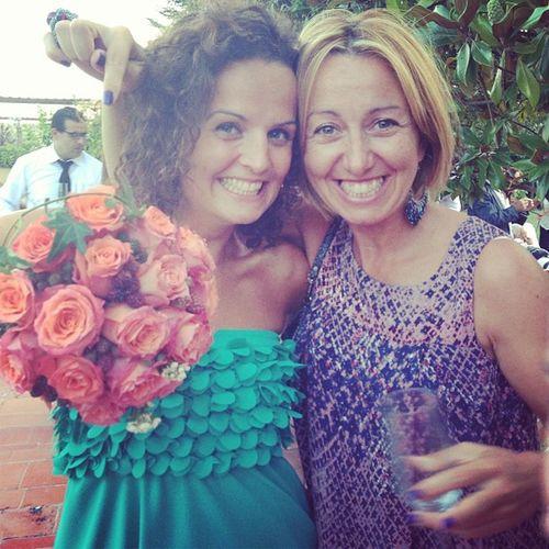 Il bouquet!! Settesettembre2013