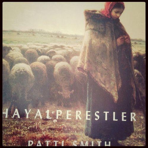 Books Patti Smith Hayalperestler