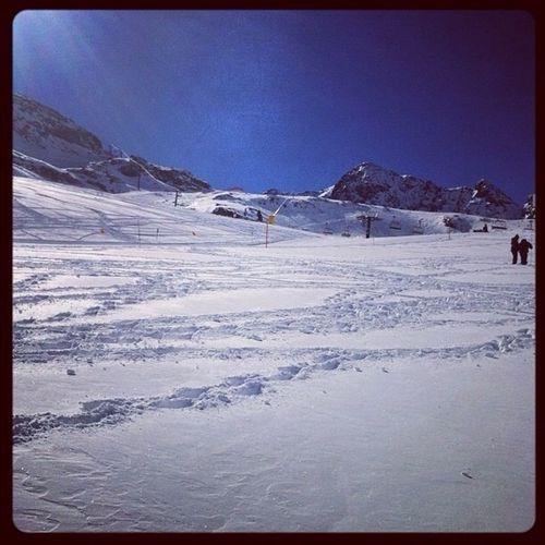 Esqui De Muntanya
