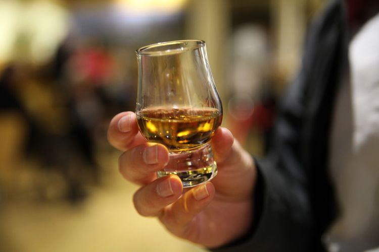 Just one more drum Whiskytrail Drum Whisky Whiskytasting Distillery Oban Real People Human Hand Drink One Person Refreshment Food And Drink Alcohol Indoors  Lifestyles Drinking Glass Focus On Foreground Holding People Men Human Body Part