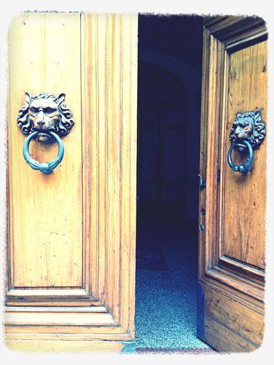 Door Doorsondoors Alldoorsunite Archilovers