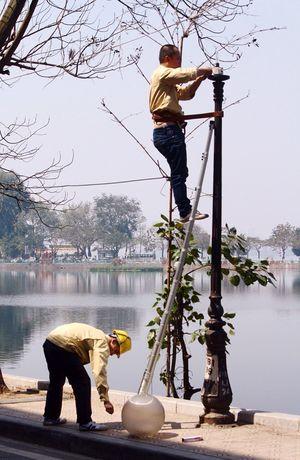 Amateur Photographer Truc Bach Truc Bach Lake, Hanoi I Love Vietnam Ba Dinh, Vietnam Hanoi, Vietnam Lightbulb Moment...