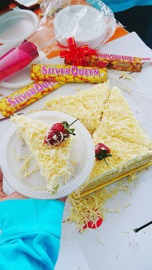Sweet Pie Tart